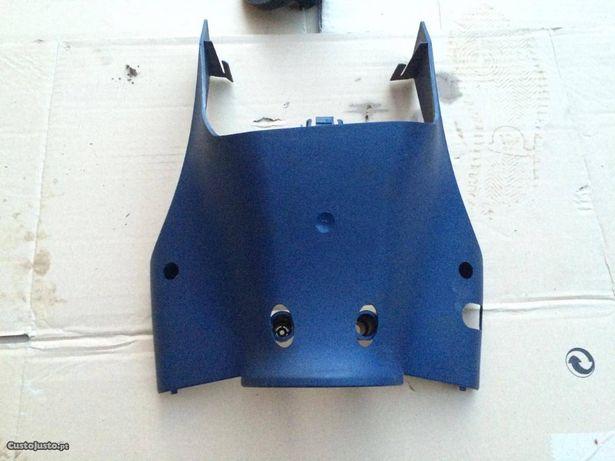 plastico debaixo do volante smart fortwo 450 1g 2g