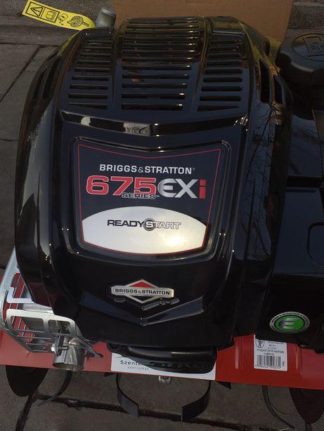 Культиватор Briggs&Stratto :675 :Honda 5.5 Szentkiraly навесное