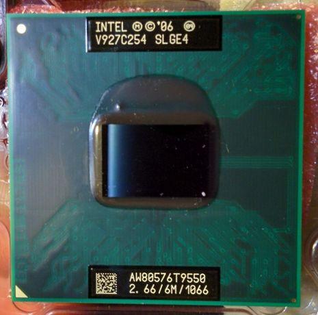 Проц Core 2Duo T9550 2.66/6/1066 478 сокет