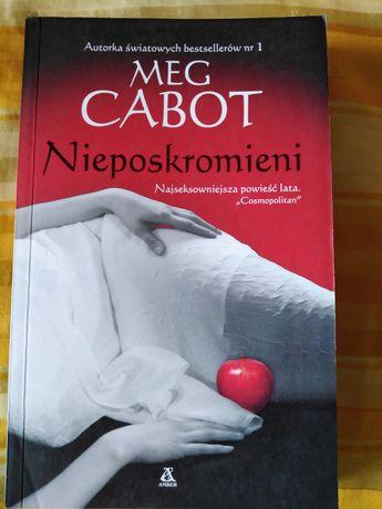 Meg Cabot Nieposkromieni
