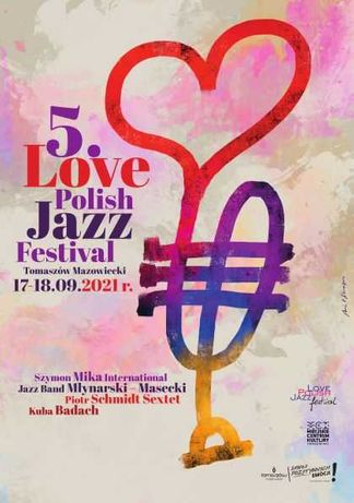 Bilety na Love Polish Jazz Festival