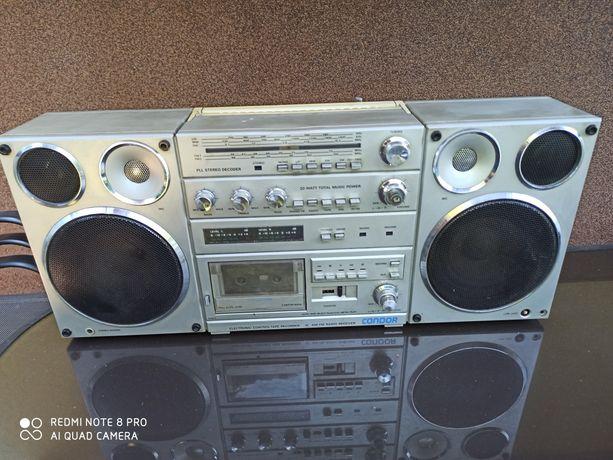 Radiomagnetofon UNITRA Condor RM 820S