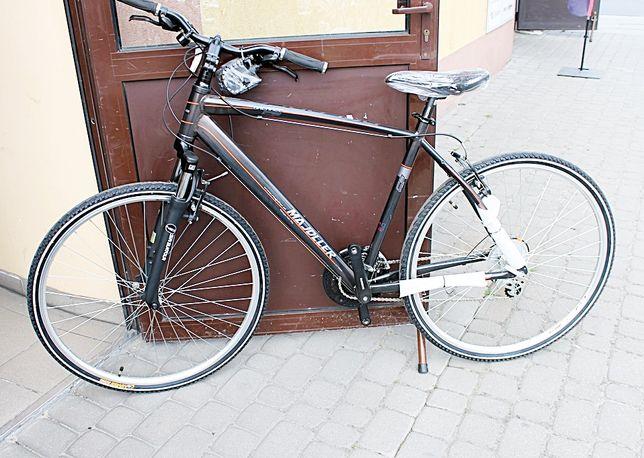 Rower crossowy BALANCE C3 Majdller