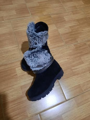 Bistfor зимние ботинки 31р.