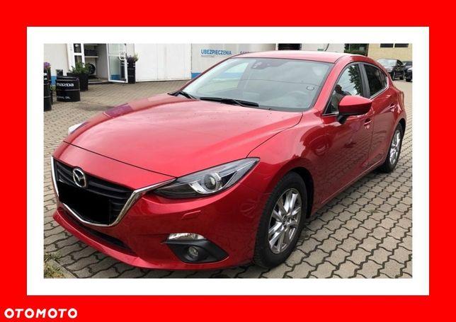 Mazda 3 MAZDA GOŁEMBIEWSCY samochody Mazda nowe i używane