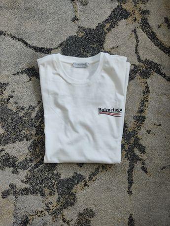 Balenciaga t-shirt branca