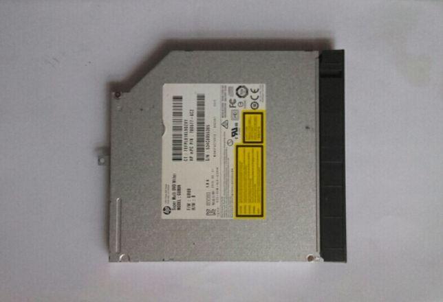CD/DVD Hp multi-writer laptop napęd