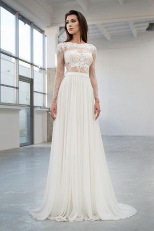 Suknia ślubna Fulara&Żywczyk Frida xs/s