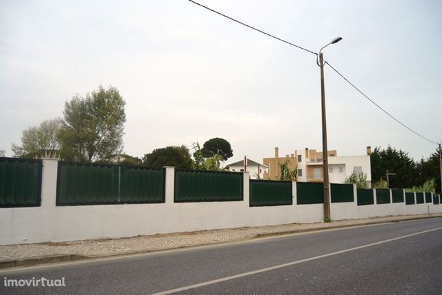 Lotes de Terreno Quinta da Lagoa - Algueirão - Desde €65.000