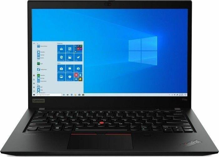 Mega Okazja! Laptop Lenovo ThinkPad T14s G1 (20UJ0018MX) (D) Koszalin - image 1