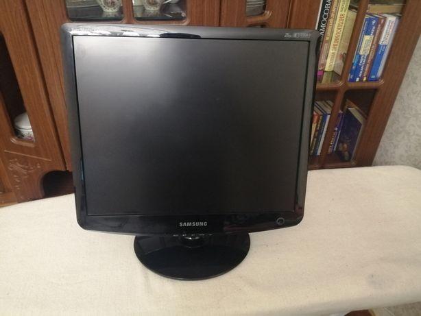Компьютерный   монитор Samsung