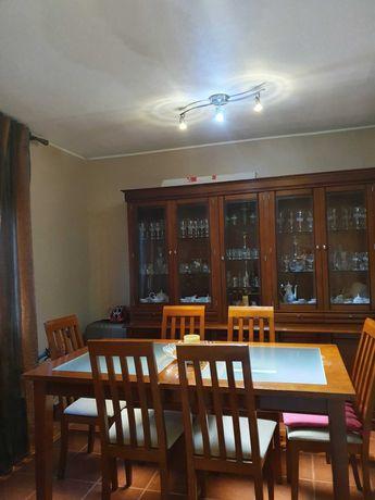 Mobilia de sala carvalho