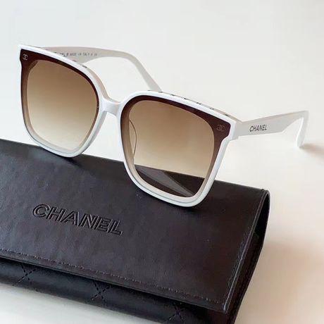 Okulary przeciwsłoneczne Chanel CH5911 NOWE, oryginalne opak. cert.