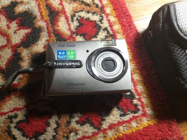 Цифровой фотоаппарат на батарейках!