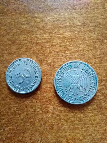 Monety- stare monety