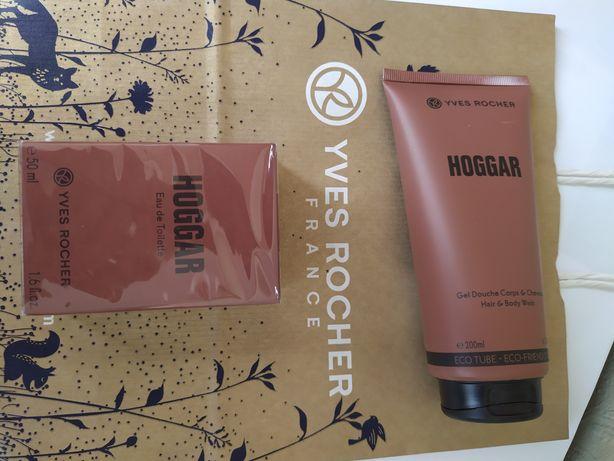 Подарочный набор Хоггар Hoggar