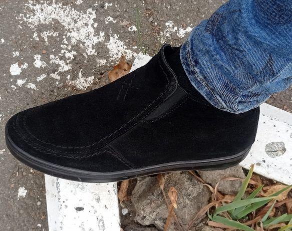 Туфли, полуботинки, ботиночки