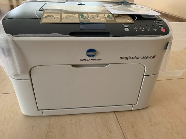 Sprzedam drukarkę laserową