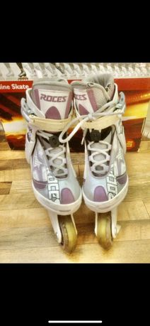 Ролики Roces 32-35