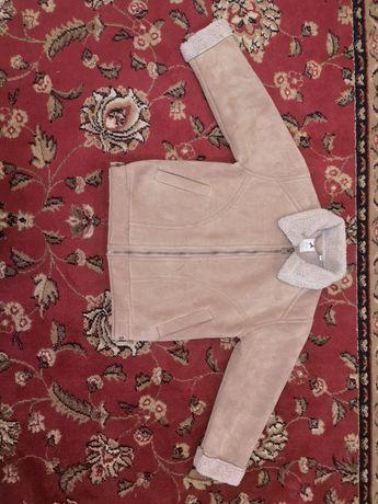 Детская курточка Palomino