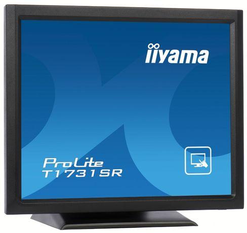Monitor dotykowy IIYAMA ProLite T1731SR LED VESA IP54 profesjonalny