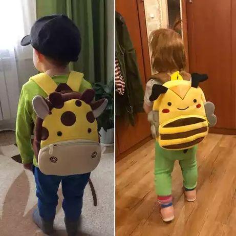 """Дитячі рюкзаки. """"Primary school"""""""