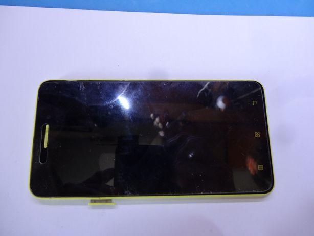 Телефон. Lenovo S60