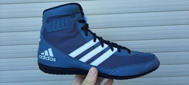 Борцовки мужские Adidas Mat Wizard.3 AQ5647 (ОРИГИНАЛ).
