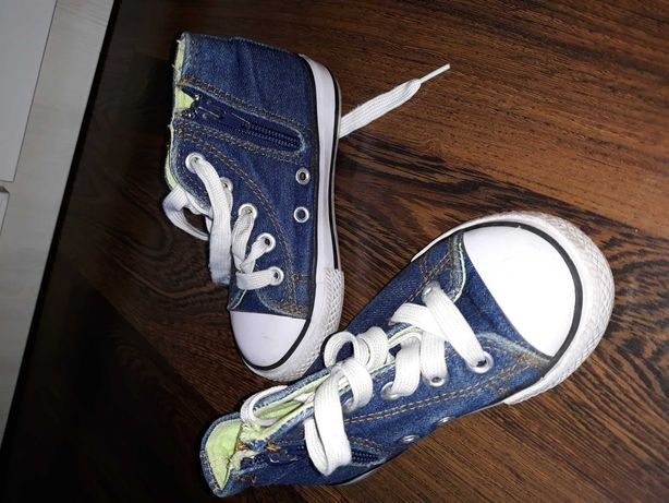 Trampki, buty dla dziecka r. 24
