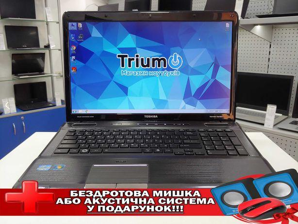 Toshiba Satellite P770/17.3''HD+/i5-2450M/8GB/750GB/GT540M 1GB/Win 7