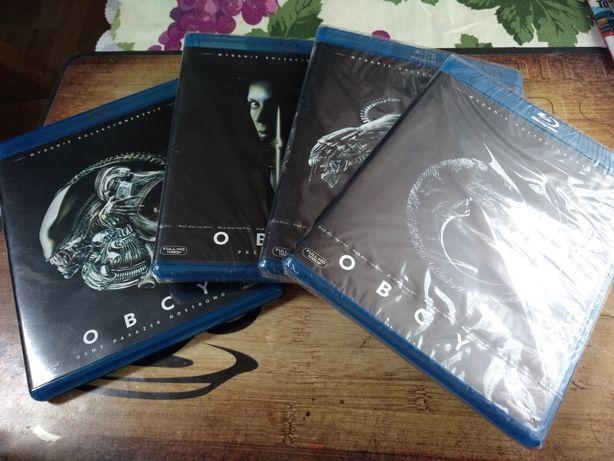 Obcy - wydanie kolekcjonerskie na Blu-ray