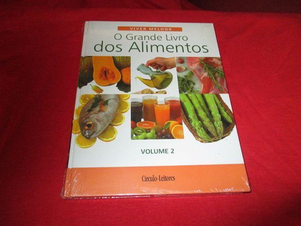 O Grande Livro dos Alimentos