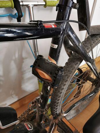 Cadeira bicicleta criança