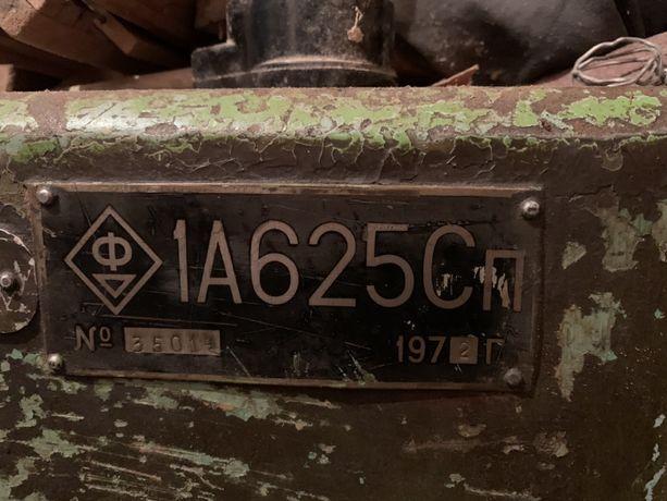 Токарный станок 1А625Сп