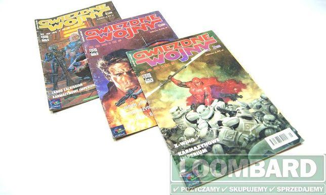 SKUP Komiksów Mega Marvel DC TM Semic Manga oraz wiele innych