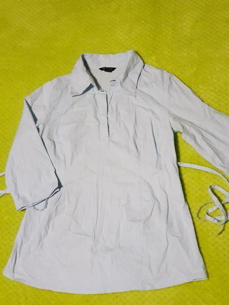Bluzka koszula ciążowa
