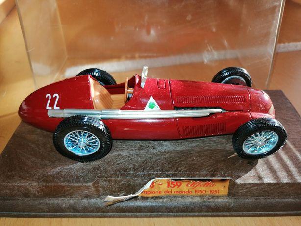 Alfa Romeo 158-159 Alfetta