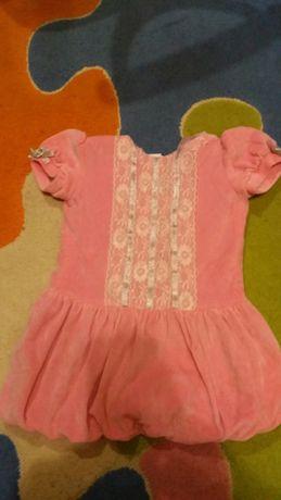 Платье Mone 98р