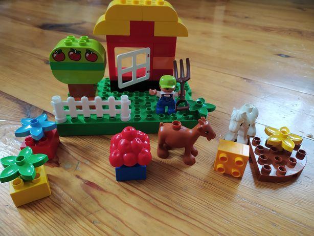 Лего дупло Мой первый сад от 1.5 лет, оригинал