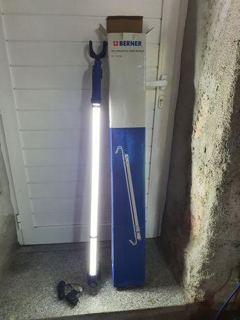 Luz led para oficinas