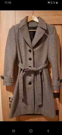 Płaszcz wiosenny (jesienny)