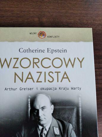 Wzorcowy nazista. Epstein. Nowa