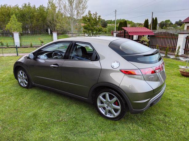 Honda Civic 1.4 sprowadzona
