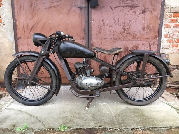 Shl m04 indian 741 scout chief 101