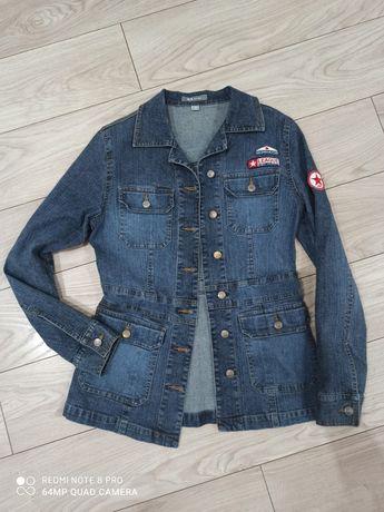 Kurtka jeansowa Mexx 38