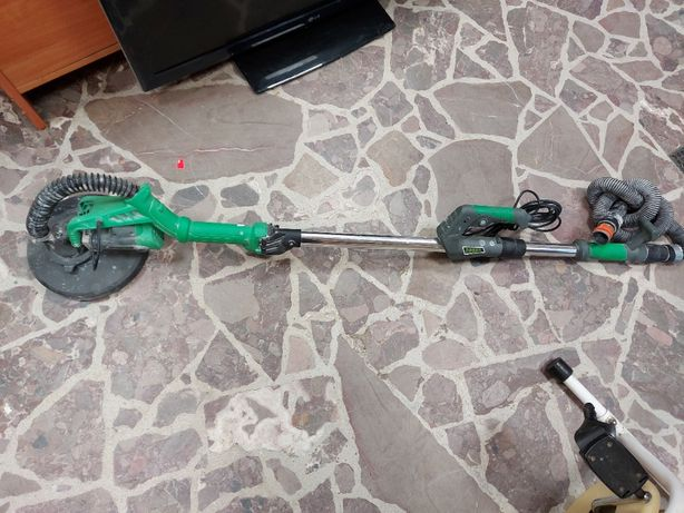 Szlifierka do gipsu TTD-DWS2P750 710 W 225 mm lombard krosno betleja