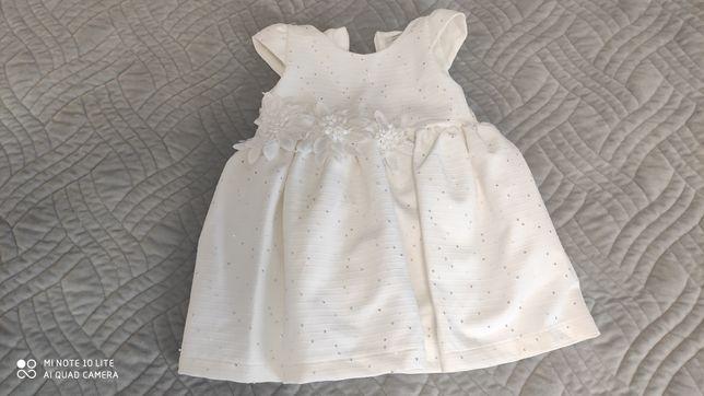 Платье нарядное, плаття для дівчинки