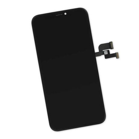 Vidro, Touch , Ecrã, Tela , Lcd , Iphone X