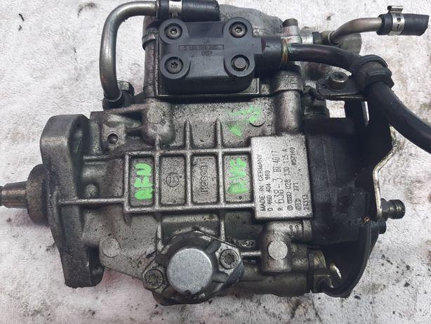 Pompa wtryskowa Volkswagen 1.9 TDI
