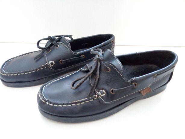 Sapato menino azul marinho tamanho 35